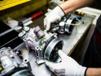 BORG Automotive: wiederaufgearbeitete Ersatzteile in OE-Qualität