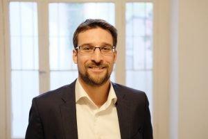 Lars Hähnlein, Ansprechpartner für deutsche Kunden bei Borg Automotive