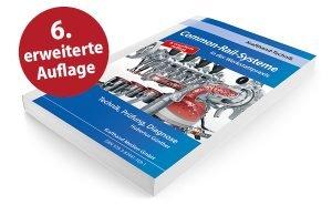 Fachbuch Common-Rail-Systeme in der Werkstattpraxis