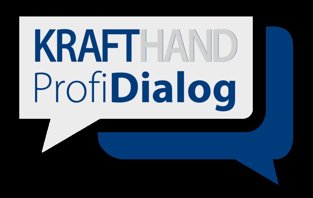 Logo KRAFTHAND Profi Dialog