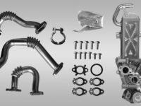 Einbausätze für die AGR-Reparatur