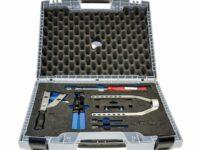 Spezialwerkzeugsatz für die Antriebswellenreparatur