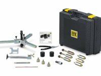 Erweiterung der LuK RepSet 2CT und Spezialwerkzeug-Familie