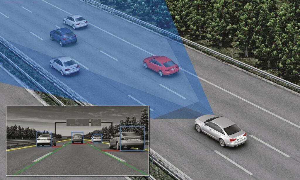 Künstliche Intelligenz für autonome Fahrzeuge