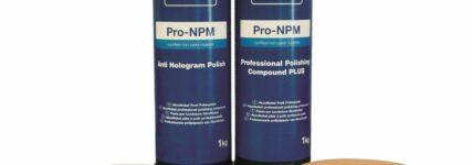Polierpaste: Hochglanz statt Hologramme