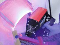Zeit sparen bei UV-härtenden Lacksystemen