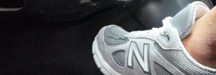 Effektvolle Fußraumleuchten