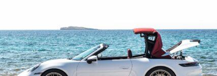 Cabrio mit Coupé-Eigenschaften