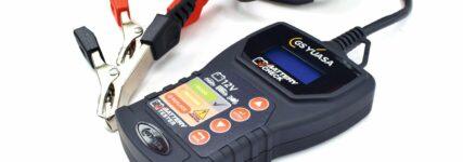 Geräte für den Batterieservice