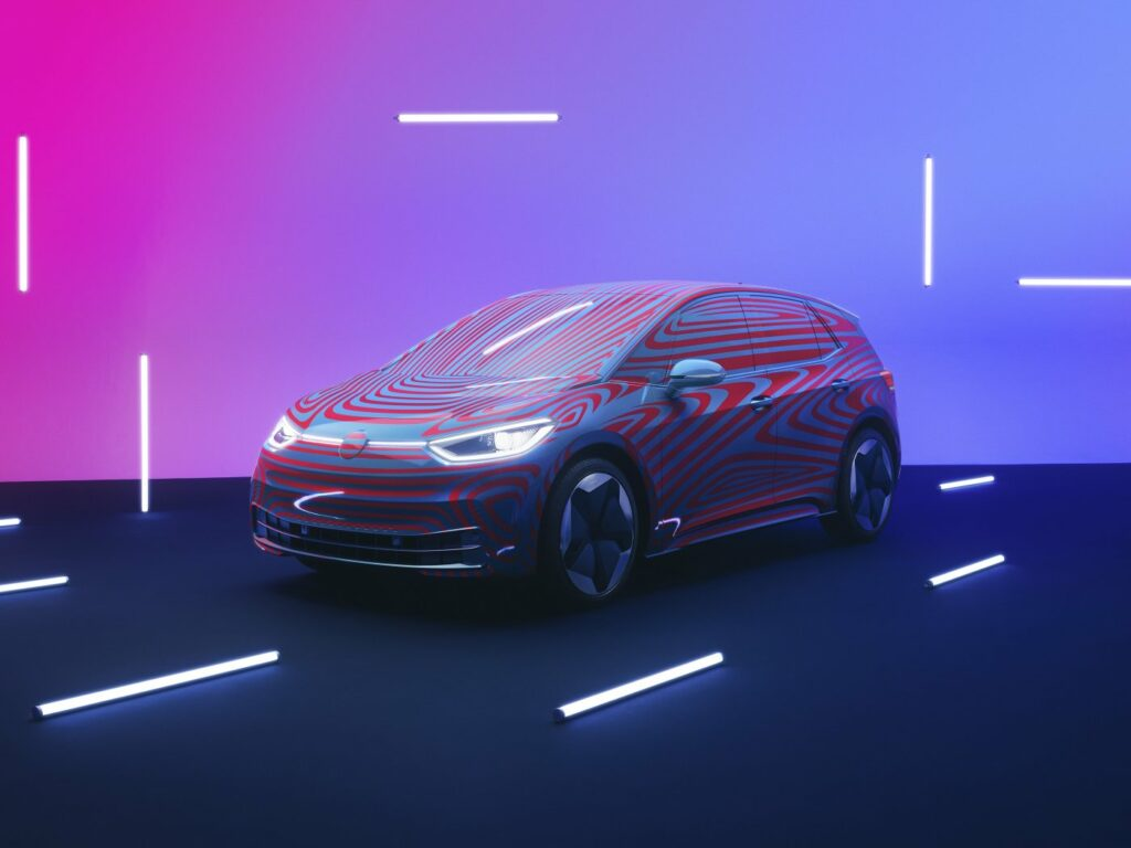 VW elektrisch