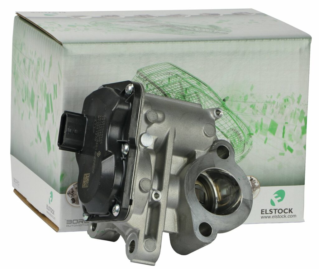 Wiederaufbereitete Ersatzteile von Elstock