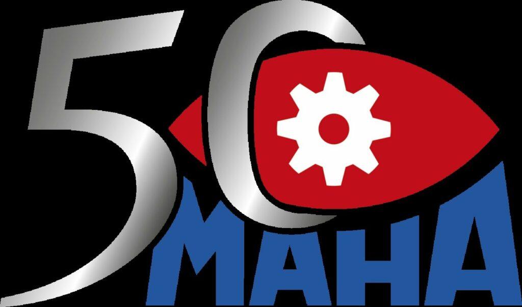 50 Jahre Maha