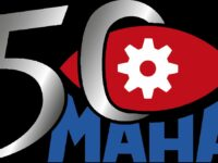 Maha feiert 50-jähriges Bestehen