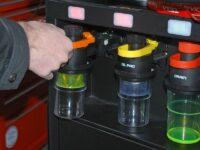 Die verschiedenen Öltypen für Klimakompressoren