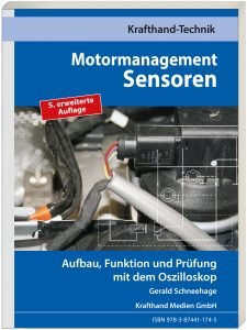 Motormanagementsensoren