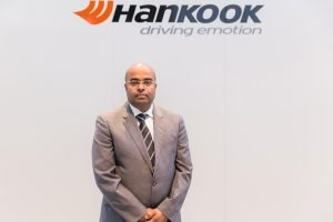 Martin Winter, Lead Engineer im Hankook Europe Technical Center