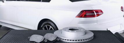 Bremsbeläge müssen passen