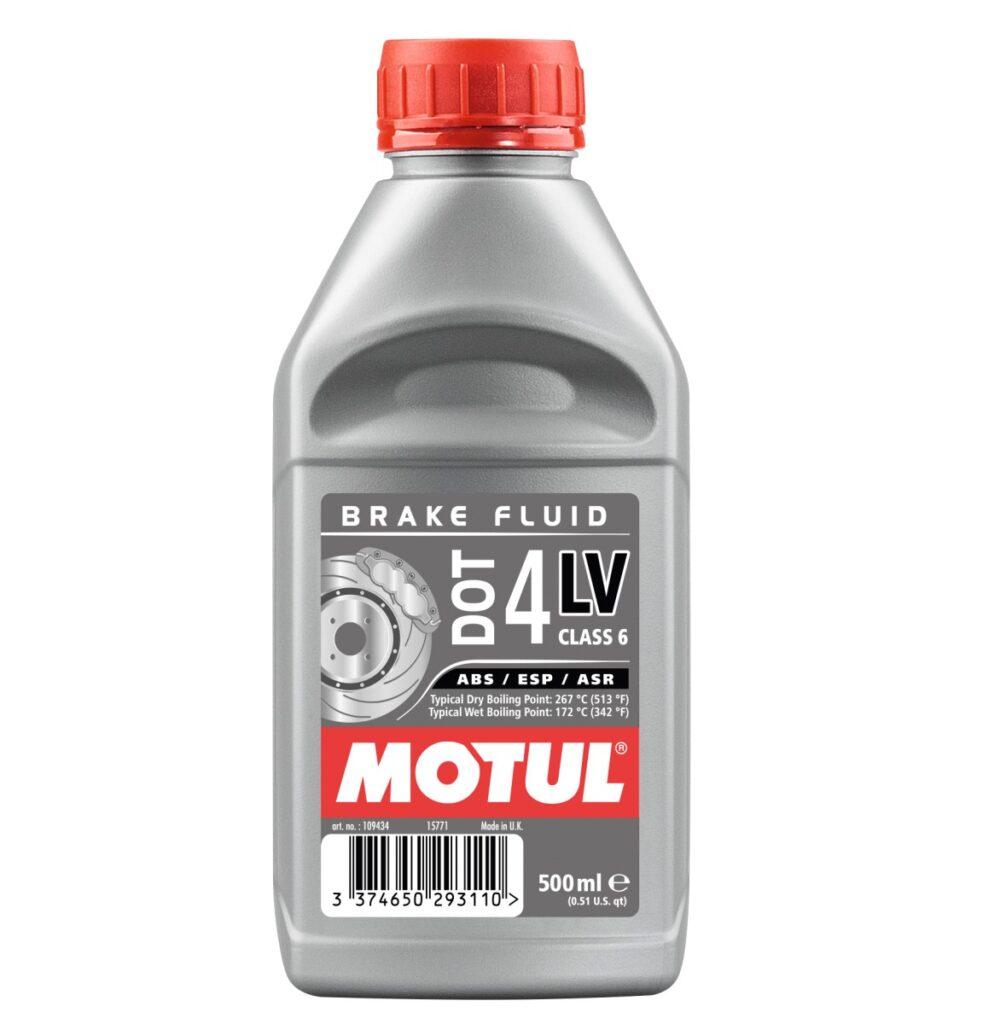 DOT-4-LV-Lösung von Motul