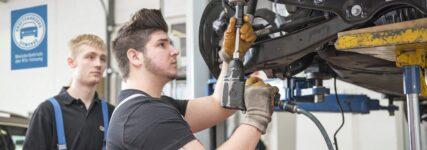 Mitarbeiter binden und Fachkräfte sichern