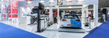 Beissbarth Automotive Service Equipment akquiriert weitere Ausrüster
