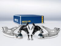 Querlenker aus Aluminium für BMW und Mini