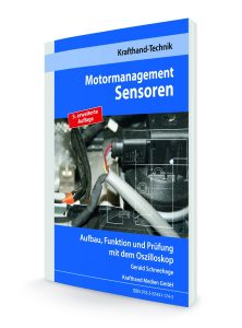 Fachbuch Motormanagement-Sensoren