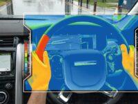 Vermindertes Unfallrisiko durch neue Lenkradtechnologie