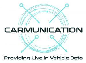 Carmunication Logo