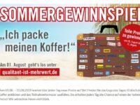 Sommergewinnspiel für Werkstätten startet im August