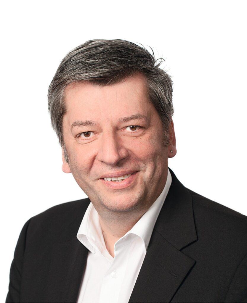 Rudolf Guranti,Redakteur der KRAFTHAND