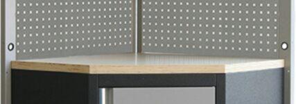 Modulares Werkstatteinrichtungssystem