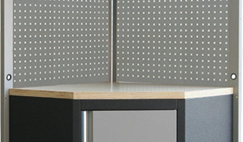 modulares Werkstatteinrichtungssystem von Kunzer