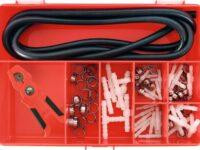 86-teiliges Scheibenwaschanlagen-Reparaturset