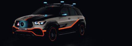 Ideen für das Auto der Zukunft