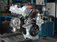 Schäden beim Motoreneinlauf vermeiden
