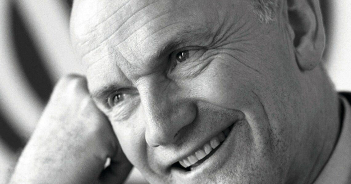 Ferdinand Piëch ist am 25. August 2019 verstorben: