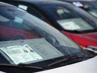 Eine gute Idee für den Autohandel