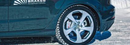 Neuer Anlauf für die Brake-by-Wire