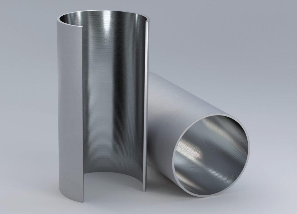 Megabond-Zylinderlaufbuchse von Tenneco