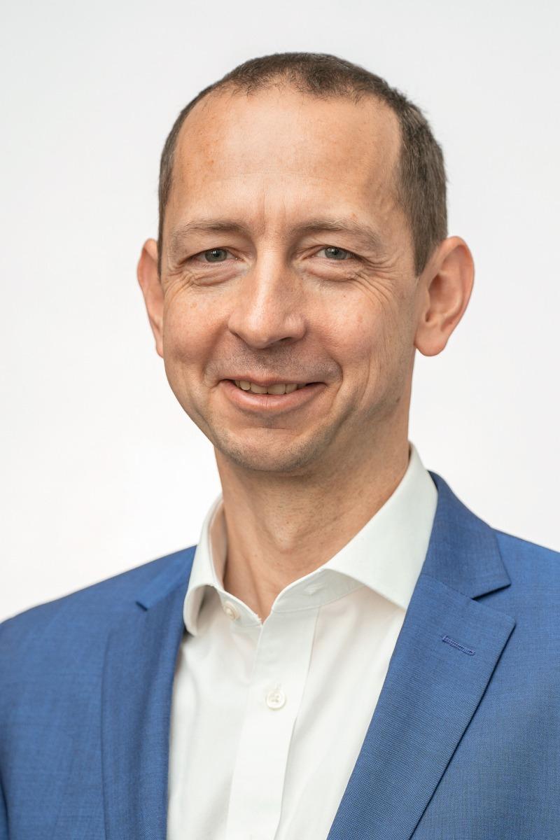 Volker Noeske, Leiter Dekra Technology Center