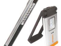 Kabellose LED-Werkstatthandlampen