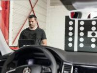 Fahrerassistenzsysteme schnell und profitabel kalibrieren