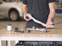 Lenkungs- und Fahrwerkskomponenten für E- und Hybridfahrzeuge