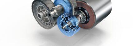 ZF präsentiert elektrischen 2-Gang-Antrieb für Pkw