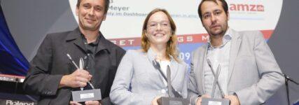 Journalistenpreis für KRAFTHAND-Redakteur Florian Zink