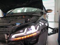 LED-Scheinwerfer-Umrüstsatz für den Golf 7