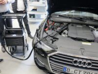 Lade- und Erhaltungslösungen für Batterien