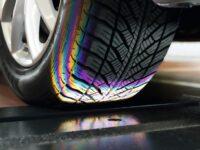 Reifen prüfen mit Easy Tread und Easy Cam