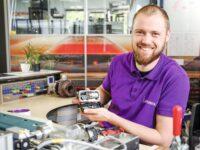 Diagnose und Reparatur von Turbolader-Stellmotoren