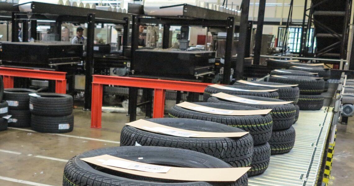 Räder- und Reifengeschäft Göggel